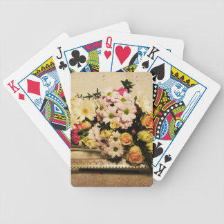 Bunch of Beauty Bicycle Playing Cards