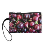 Bunch of Cherries Accessory Bag