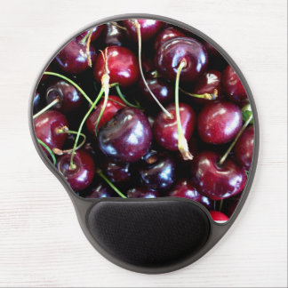 Bunch of Cherries Mousepad Gel Mouse Pad