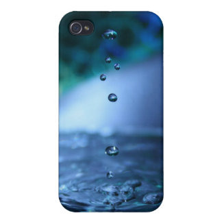 Bunch of Droplets Case For iPhone 4