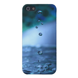 Bunch of Droplets iPhone SE/5/5s Case