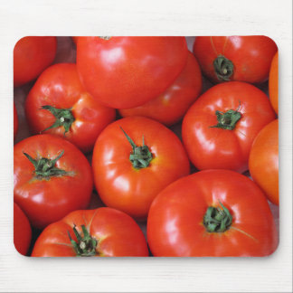 Bunch of elegant Tomato Mouse Pad