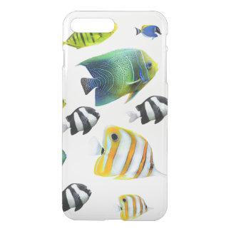 Bunch of Fish iPhone 7 Plus Case