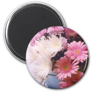 BUNCH OF FLOWERS MAGNET