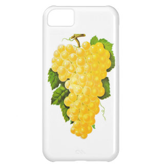 Bunch of Grapes iPhone 5C Case