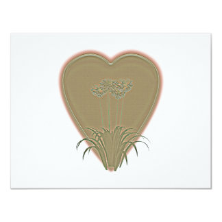 Bunch Of Lovely Flowers Card