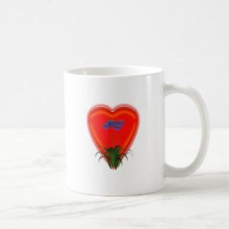 Bunch Of Lovely Flowers Coffee Mug