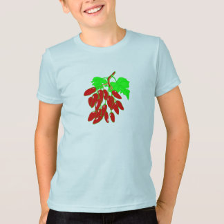 Bunch of red peppers T-Shirt