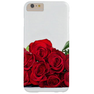 Bunch Of Red Roses Barely There iPhone 6 Plus Case