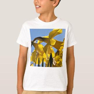 Bunch of yellow Daffodils T-Shirt