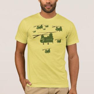 Bunch or Chinooks T-Shirt