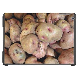 Bunch Peruvian Potato iPad Air Case