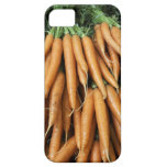 Bunches of carrots, full frame iPhone 5 cover