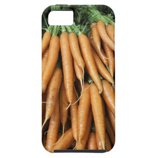 Bunches of carrots, full frame iPhone SE/5/5s case