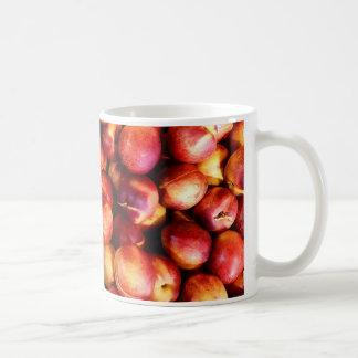 Bunches of Nectarines - Mug
