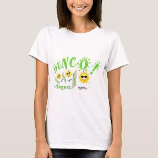 Bunco August T-Shirt