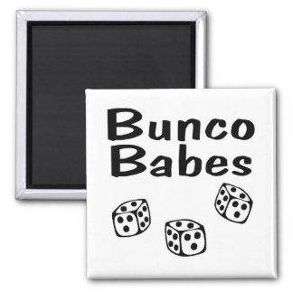 Bunco Babes Magnet