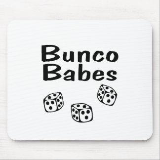 Bunco Babes Mouse Pad