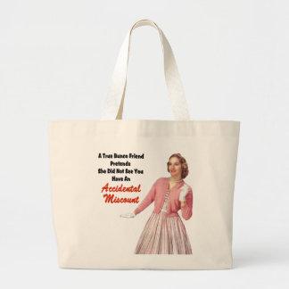 Bunco Bag Vintage and Retro