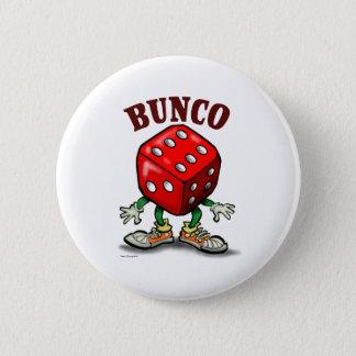 Bunco Button