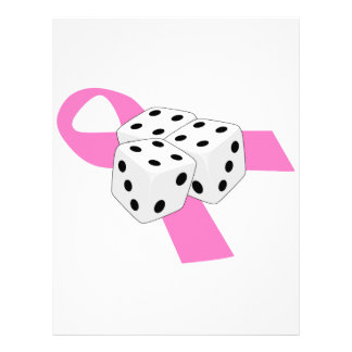 Bunco Cancer Support Letterhead