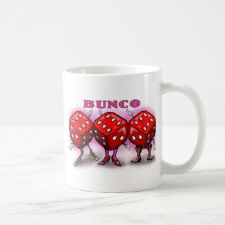 Bunco Coffee Mug