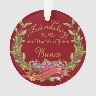 - Funny Bunco Dice Girls Night Out Drinking Ornament Zazzle.com