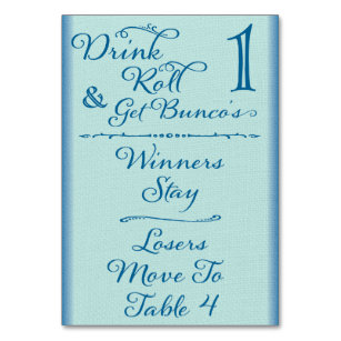 Fine Bunco Funny Drink Roll Table Card 1 Of 4 Download Free Architecture Designs Scobabritishbridgeorg