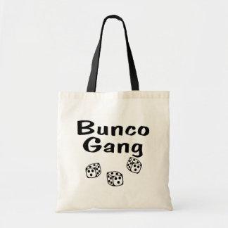 Bunco Gang Tote Bag