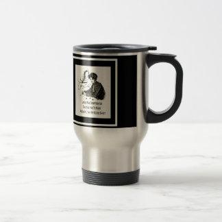Bunco Loser Travel Mug