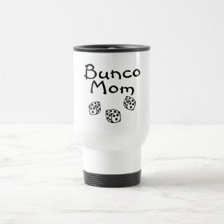 Bunco Mom Mug