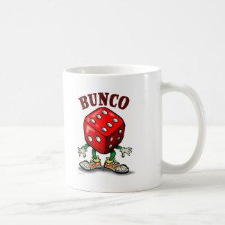 Bunco Mugs