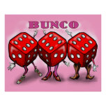 Bunco Poster