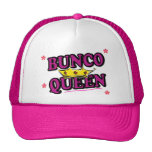 Bunco queen hats