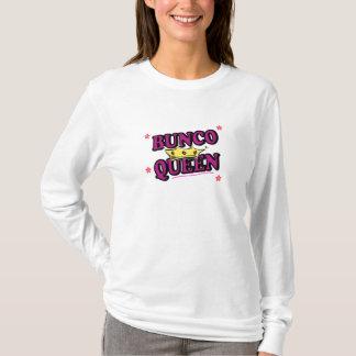 Bunco queen T-Shirt