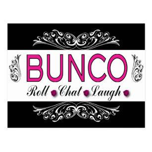 Bunco Night Quotes
