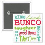 Bunco Subway Art Design By Artinspired Pin