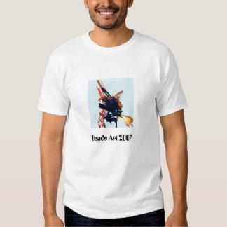 Bunde Art 2007 Shirt
