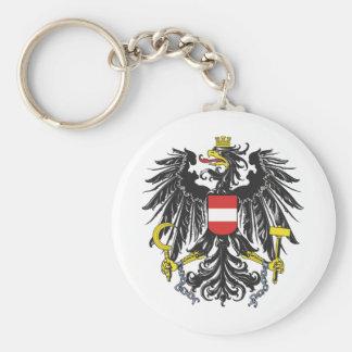 Bundesadler Austria Llaveros Personalizados