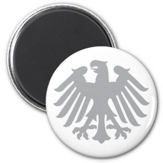 Bundesrat Logo Germany Fridge Magnets