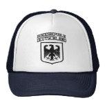 Bundesrepublik Deutschland/alemán Eagle Gorros