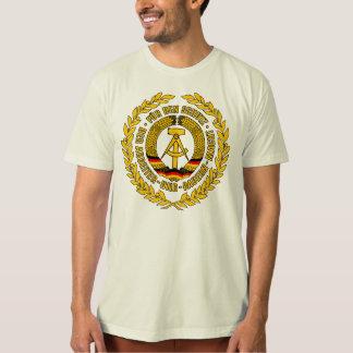 Bundesrepublik Deutschland / East Germany Crest Shirt