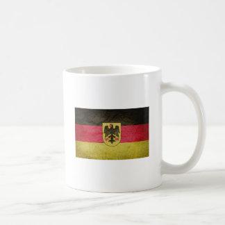 Bundesrepublik Deutschland Coffee Mugs