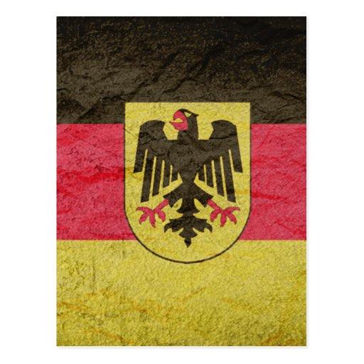 Bundesrepublik Deutschland Post Cards