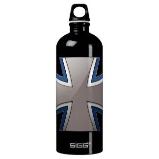 Bundeswehr Aluminum Water Bottle