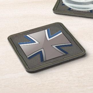 Bundeswehr Beverage Coaster
