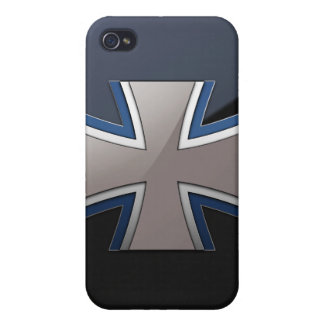 Bundeswehr Covers For iPhone 4