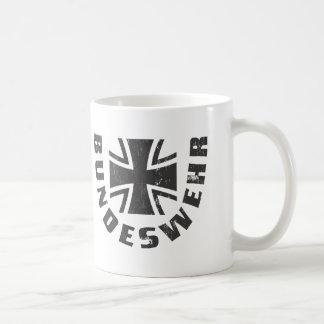 Bundeswehr Deutschland, Luftwaffe,German Air Force Coffee Mug