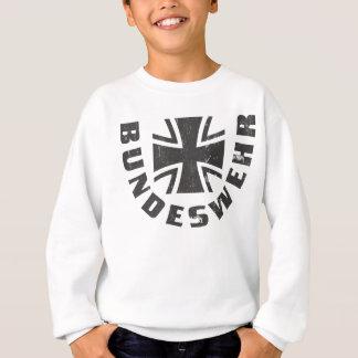 Bundeswehr Deutschland, Luftwaffe,German Air Force Sweatshirt
