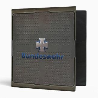 Bundeswehr Emblem Binder